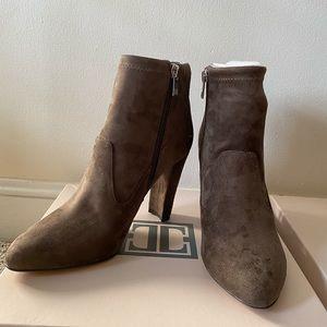 Sharon High Heel Boots.